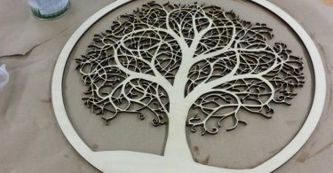 cnc cutting design