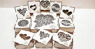 Laser Cutting Designs Ideas