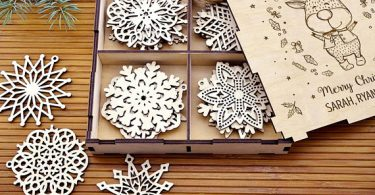 50 Cool laser cutting projects DXF files for laser cutting