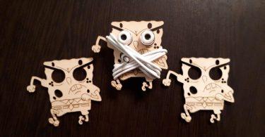 wood laser cutting ideas