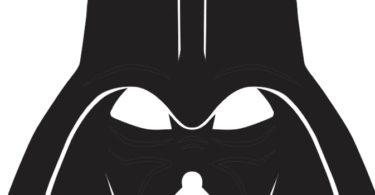 Star Wars silhouette