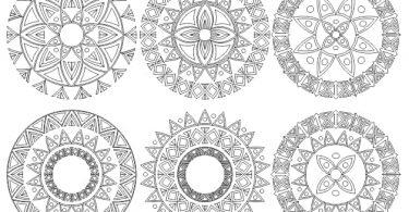 circle vector free