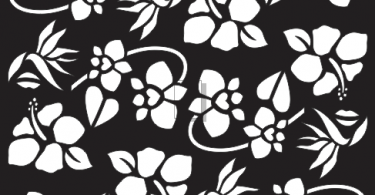 free vector floral pattern