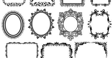 frame vector cdr