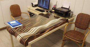 cnc furniture dxf