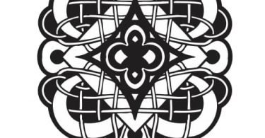 celtic vector free