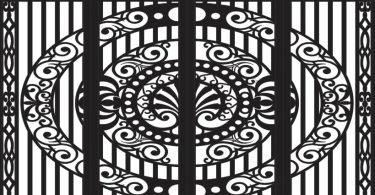 cnc plasma patterns