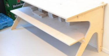 cnc router projects free