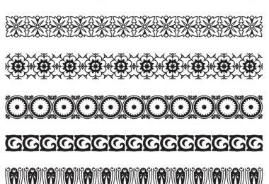 Decorative Borders