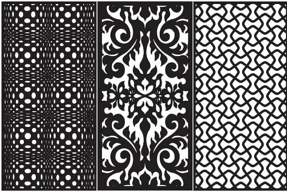 CNC Pattern