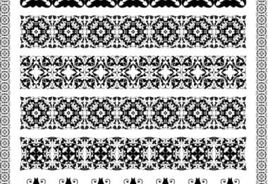 Lace Vector