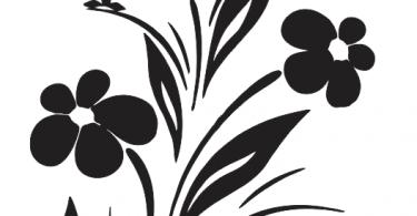 Simple Flower Designs