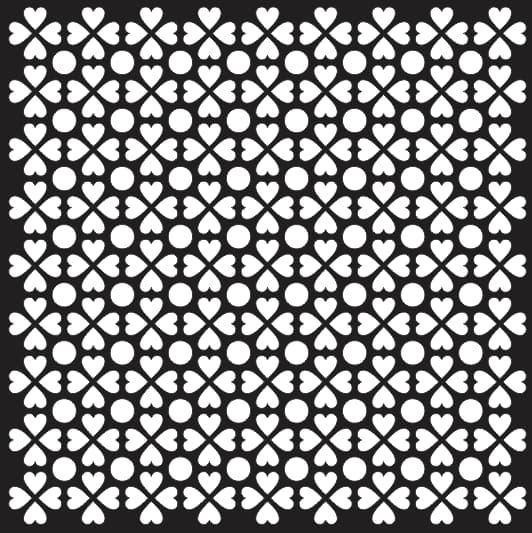 Pattern Free Vector