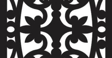 CNC vector files
