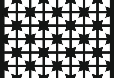 Decorative Screen Pattern