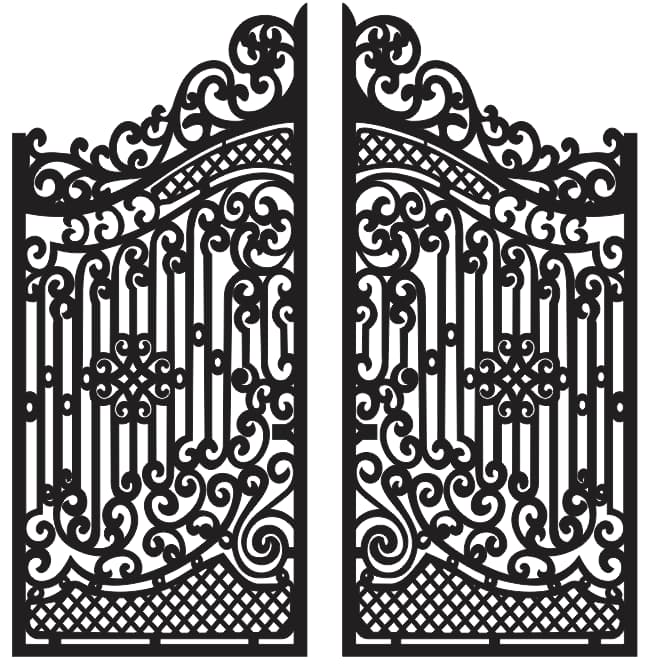 door design dxf files free download