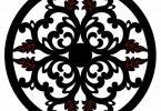 free laser cut SVG files