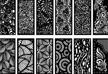 Decorative Panel Design
