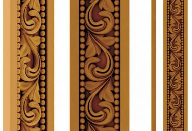 free stl files for cnc wood carving